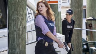 NCIS: New Orleans: The Abyss