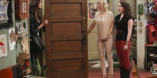 2 Broke Girls: And the Model Apartment