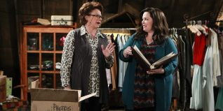 Mike & Molly: What Ever Happened to Baby Peggy?