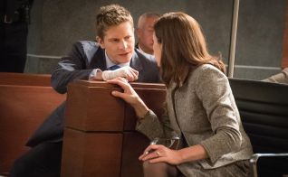 The Good Wife: Dear God