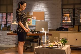 Elementary: The Adventure of the Nutmeg Concoction