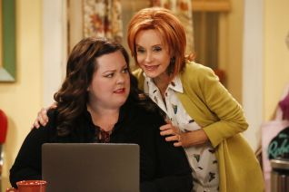 Mike & Molly: The Book of Molly