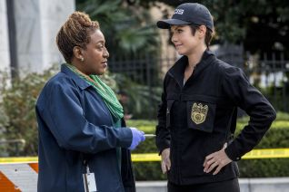NCIS: New Orleans: Careful What You Wish For