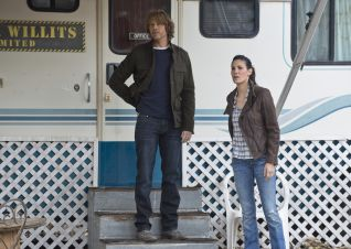 NCIS: Los Angeles: Forest for the Trees
