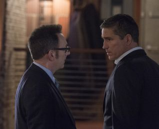 Person of Interest: Guilty