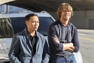 NCIS: Los Angeles: Expiration Date