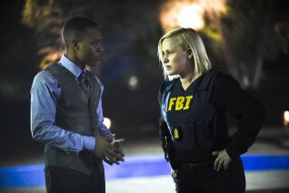 CSI: Cyber: Fire Code