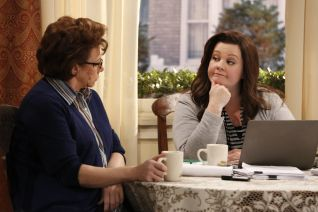 Mike & Molly: Fight to the Finish