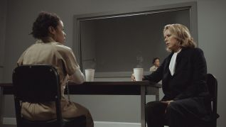 Madam Secretary: There But For the Grace of God