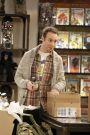 The Big Bang Theory : The Comic Book Store Regeneration
