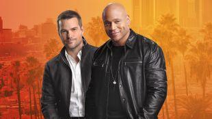 NCIS: Los Angeles [TV Series]
