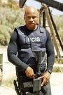 NCIS: Los Angeles : Borderline