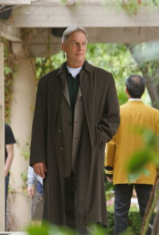 NCIS : Enemies Foreign