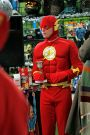 The Big Bang Theory : The Justice League Recombination