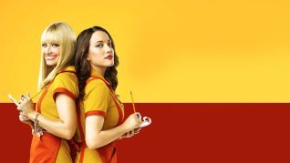 2 Broke Girls [TV Series]