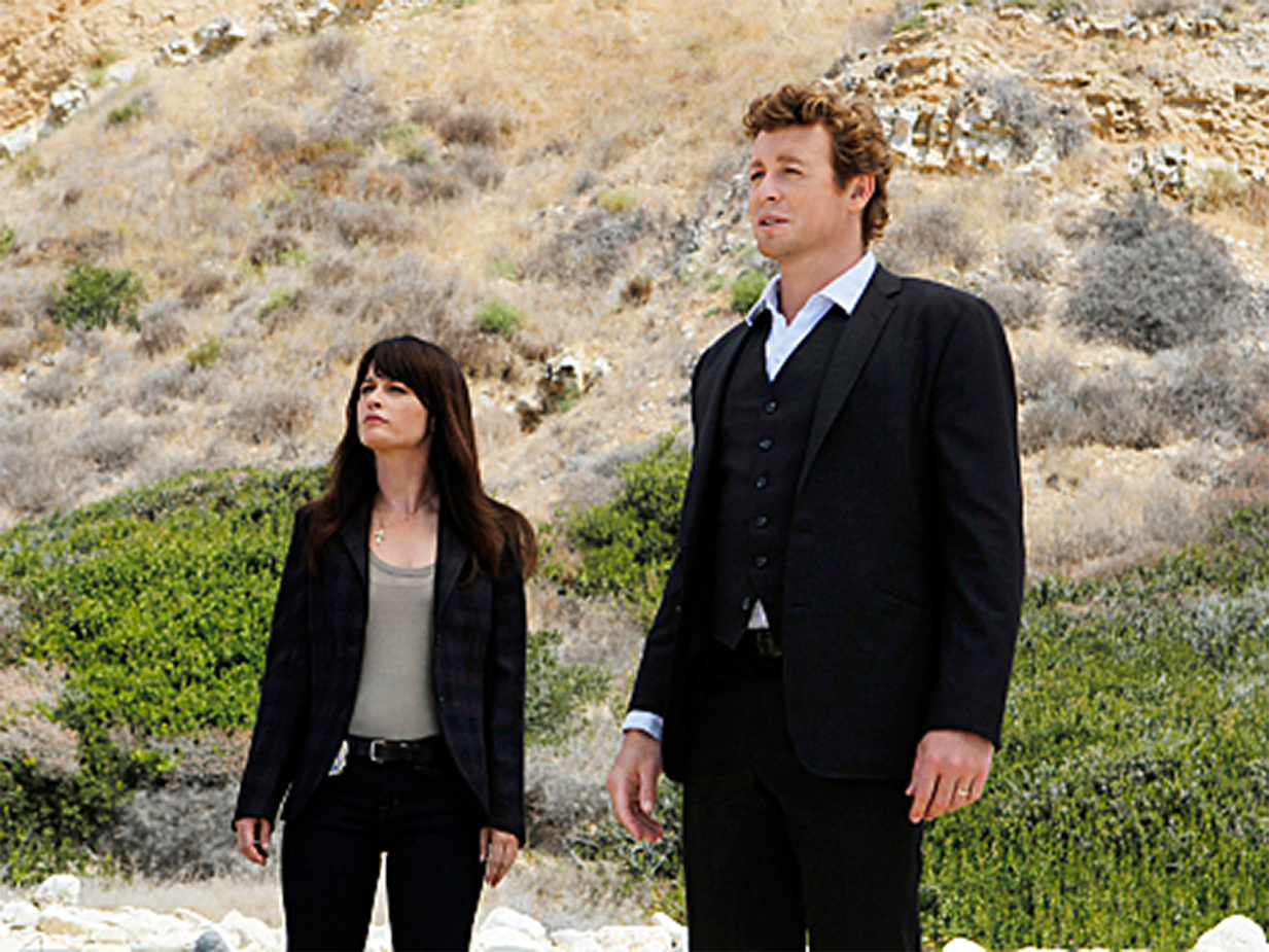 The Mentalist: Blood and Sand