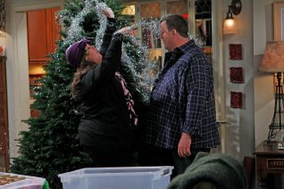 Mike & Molly: Christmas Break