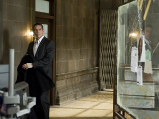 Person of Interest: Legacy