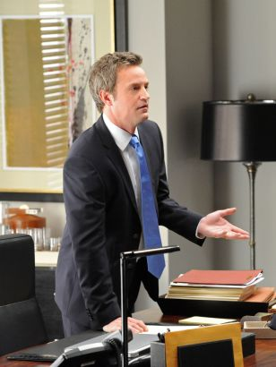 The Good Wife: Blue Ribbon Panel