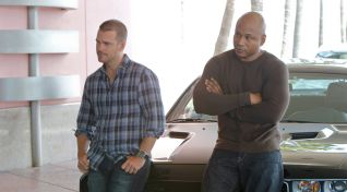 NCIS: Los Angeles: The Fifth Man
