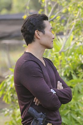 Hawaii Five-0: Kahu (Guardian)