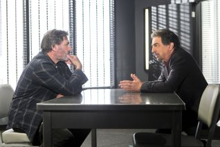 Criminal Minds: All That Remains