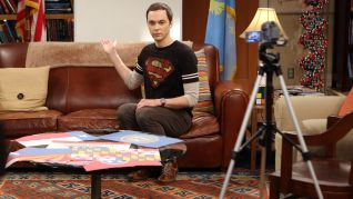 The Big Bang Theory: The Monster Isolation