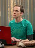 The Big Bang Theory: The Friendship Turbulence