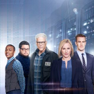 CSI: Cyber [TV Series]