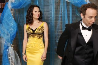 The Big Bang Theory: The Prom Equivalency