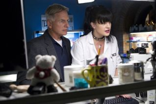 NCIS: The Searchers