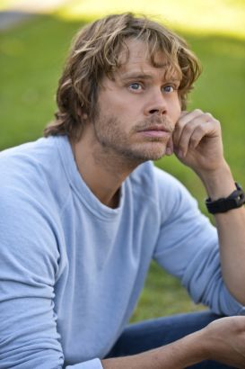 NCIS: Los Angeles: The Grey Man