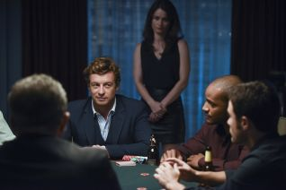 The Mentalist: Little Yellow House