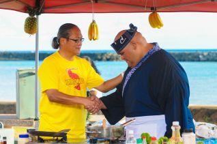 Hawaii Five-0: Ua'aihue
