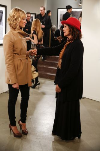 2 Broke Girls : And the Great Unwashed