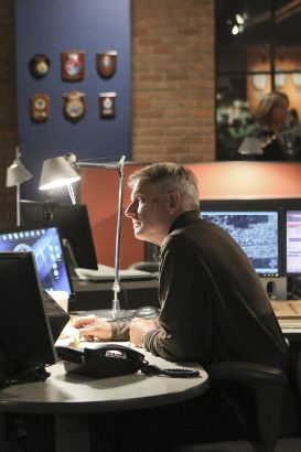 NCIS: Cabin Fever