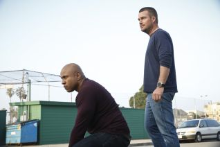 NCIS: Los Angeles: Savoir Faire