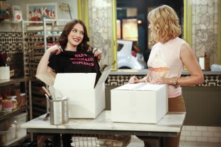 2 Broke Girls: And the Cupcake Captives
