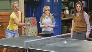 The Big Bang Theory: The Skywalker Incursion
