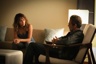 Extant: Empathy for the Devil