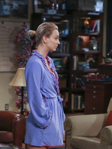 The Big Bang Theory : The Separation Oscillation