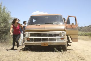 Scorpion: Cuba Libre