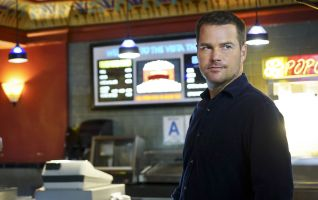 NCIS: Los Angeles: The Long Goodbye