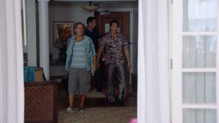 Hawaii Five-0: Ke Pohaku Kihi Pa'a