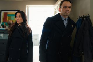Elementary: You've Got Me, Who's Got You?