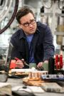 The Big Bang Theory : The Dependence Transcendence