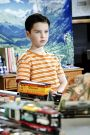 Young Sheldon : An Eagle Feather, a String Bean and an Eskimo