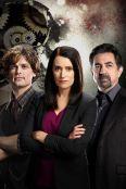 Criminal Minds [TV Series]