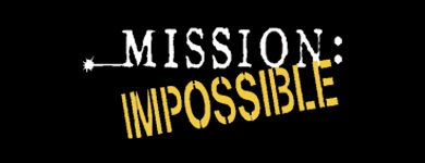 Mission: Impossible [TV Series]