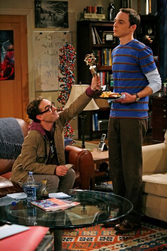 The Big Bang Theory : The Bat Jar Conjecture